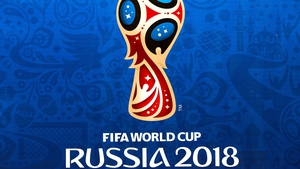 Russia hosted the World Cup two years ago