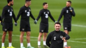 Robbie Keane's role with the FAI must be clarified, according to Kenny Cunningham