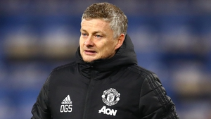 "Ole Gunnar Solksjaer: ""It's not easy for anyone, and to be called out is not fair for me."""
