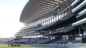 There will be no crowd at Royal Ascot if the meeting gets the green light