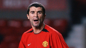 Roy Keane hung up his boots 14 years ago