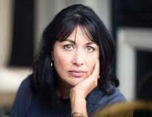 Polly Samson - A Theatre for Dreamers