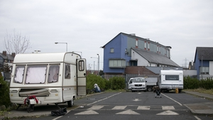Ban in place against evicting Travellers from illegal sites (Pic: RollingNews.ie)