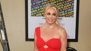 Britney Spears burned down her home gym in an unfortunate incident involving two candles