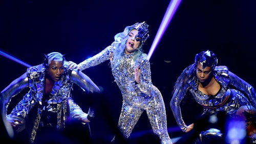 Lady Gaga will perform at the special event