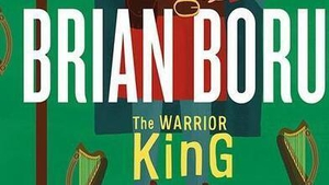 It's never too early to learn the story of Brian Ború