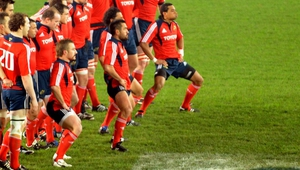 Who makes the Munster midfield cut?