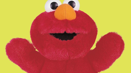 The virtues of social distancing will be espoused by Elmo and his fluffy - but influential - friends