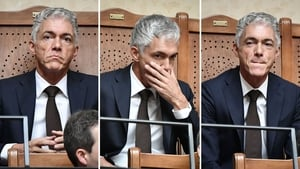 Switzerland's attorney general Michael Lauber reportedly held an undisclosed meeting with FIFA president Gianni Infantino