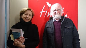 The Poetry Programme: Olivia O Leary and Poetry Ireland founder John F Deane