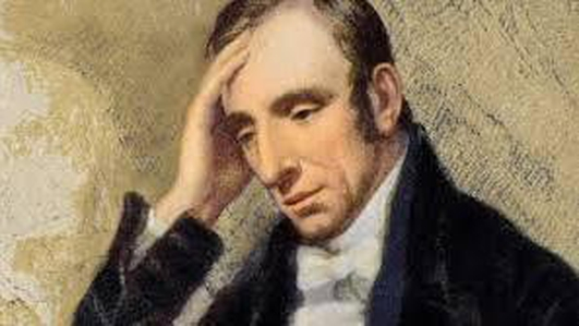 Wordsworth The Poet that Changed the World