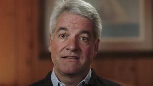 Once you've seen 'Fyre: The Greatest Party That Never Happened', you will never forget this man.