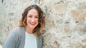 """Hope Agus Story founder Sally Murphy: """"Storytelling builds connection, makes meaning and helps build community."""""""
