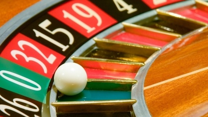Problem Gambling on Today with Seán O'Rourke