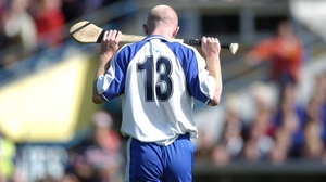 John Mullane was a hero and talisman in a great Waterford team