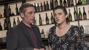 Mo experiences anxiety about possible future pregnancy which gives rise to tension with Colm
