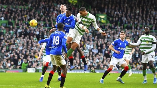 Rangers want the Scottish Premiership to be played to a finish.
