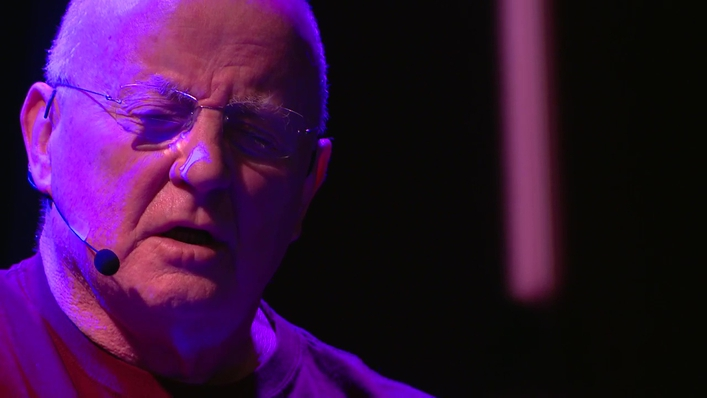Christy Moore on The Ryan Tubridy Show