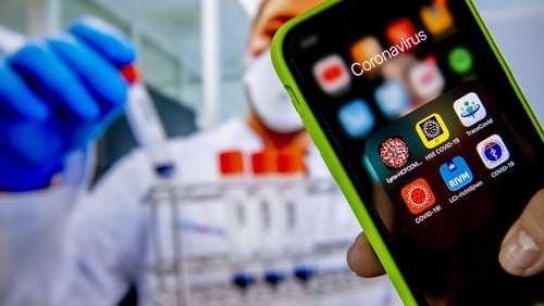 A number of countries have already launched Covid-19 contact tracing apps, with many more developing their own