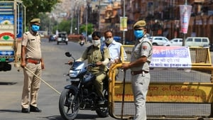 India has extended its lockdown by a fortnight
