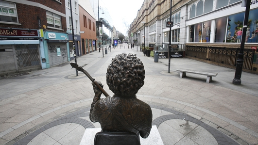 Sculpture Dublin
