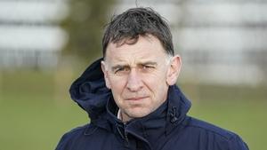 Henry de Bromhead at Cheltenham 2020