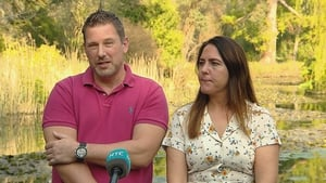Dave Crabb and his wife Netanya have both pleaded with the public to take coronavirus seriously and to heed government advice and restrictions