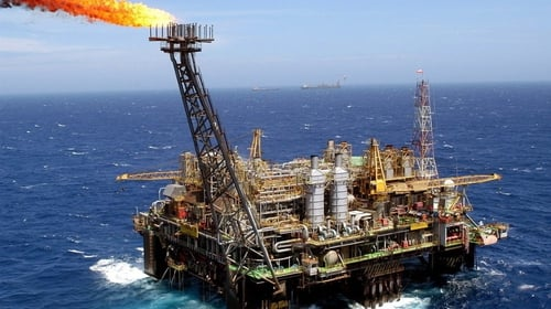 Oil prices rose again today as hopes of a solid recovery in fuel demand