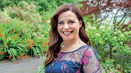 TV chef Catherine Fulvio opens up to Janice Butler about keeping herself busy since closing the doors of Ballyknocken for the first time.