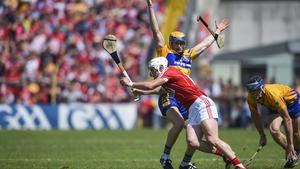 Patrick Horgan has no desire to play champion huring behind closed doors