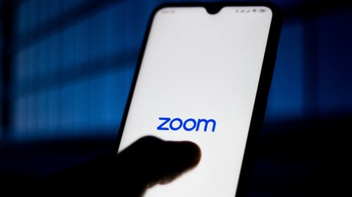 Zoom has seen daily meeting participants rocket from 10 million in December to 300 million