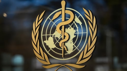 U.S. halts World Health Organization funds over Covid 'cover-up'
