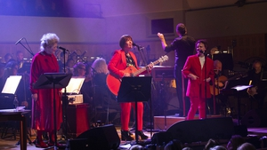 A Woman's Heart with the RTÉ Concert Orchestra