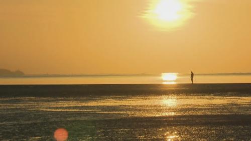 Sandymount Strand (file photo)