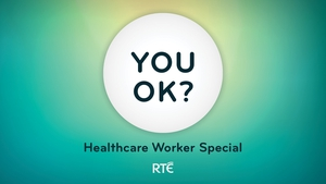 Dr. Eva Doherty talks about how healthcare workers can mind their mental health before, during and after 'the surge'.