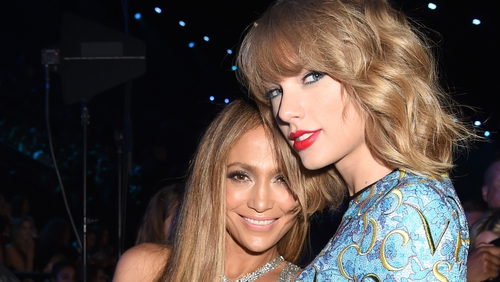 JLo and Taylor Swift are among the performers at Lady Gaga's upcoming benefit gig