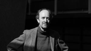 Pianist and radio host Guy Livingston