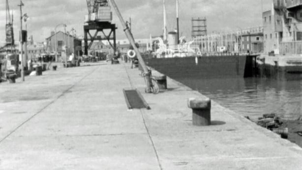 Dublin Port (1965)