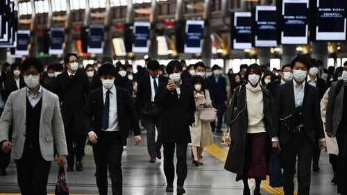 Japan's economy falls into recession