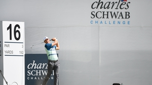 The Charles Schwab Challenge at Colonial Country Club in Fort Worth, Texas is now the next scheduled event