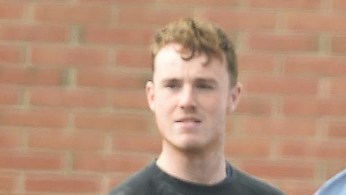 Craig Donegan pleaded guilty at Cavan District Court