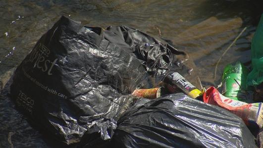 Coillte increase surveillance in illegal dumping blackspots