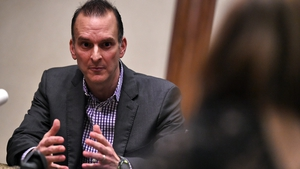 USADA chief executive Travis Tygart