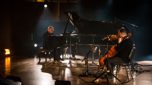 The Italian pianist and composer Ludovico Einaudi will bring his Seven Days Walking tour to Dublin in November