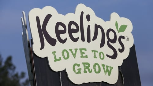 Keelings said all the workers 'had been health screened by a doctor before they travelled' (pic: RollingNews.ie)