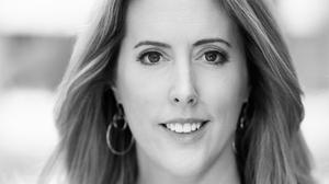 Screen Ireland CEO Desiree Finnegan
