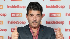 John Altman - First visited India in 1969