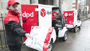 During the the height of the Covid-19 pandemic, DPD reported an 800% surge in deliveries of electrical goods