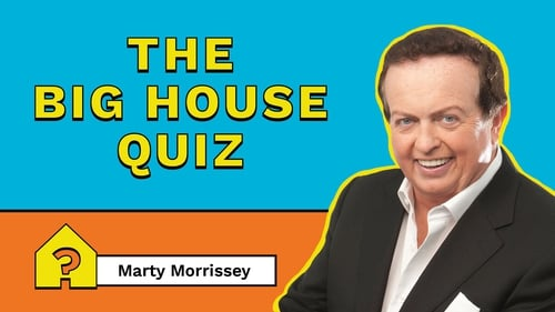 Check out Marty Morrissey's shed in the latest episode of The Big House Quiz
