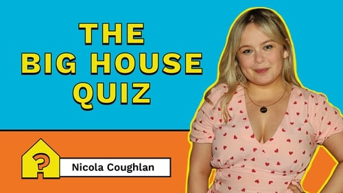 Derry Girl's star Nicola Coughlan will be delivers the questions in this episode